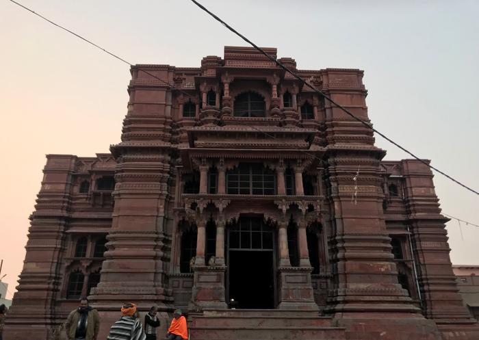 Govinda Dev Temple