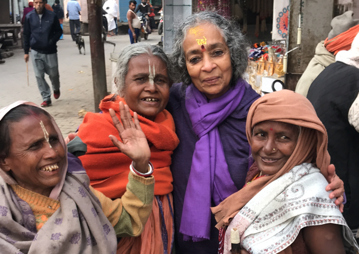 Widows of Vrindavana