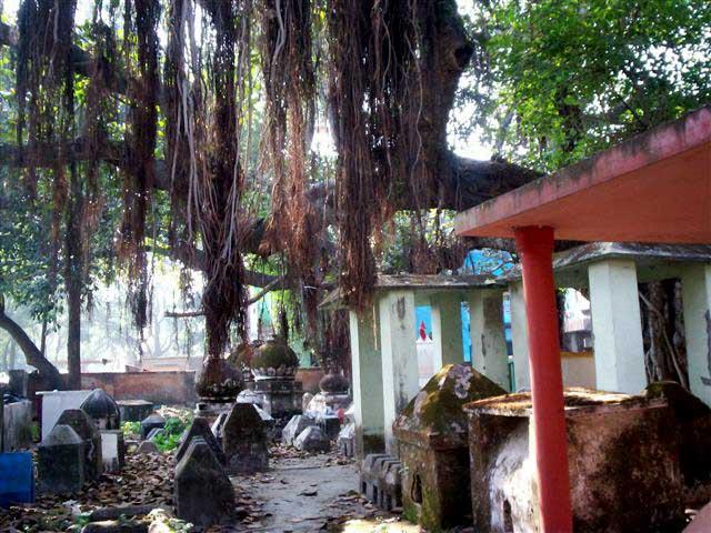 Graveyard Sati