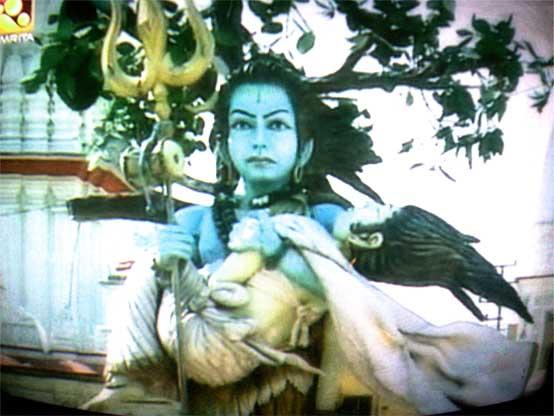 Sati Shiva