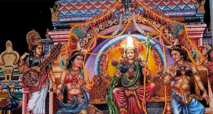 ATTUKAL BHAGAVATHI