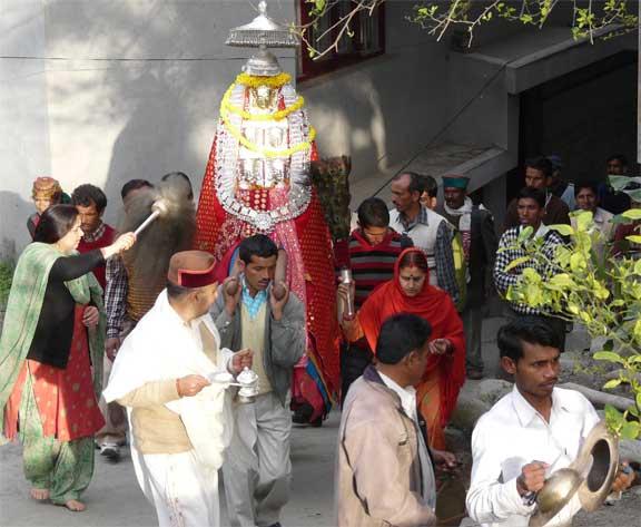 Village Deva