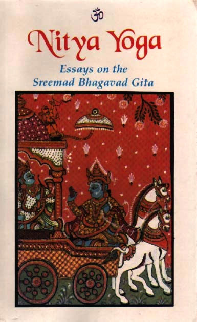 essays teachings of bhagavad gita