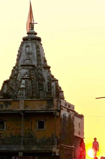 Samudra Narayan Temple