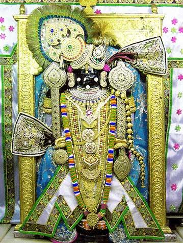 Trivikrama or Vamana