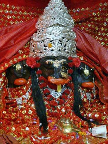Tarna Devi