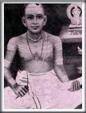 Melpathur Narayana Bhattathiri (AD 1559-1632)